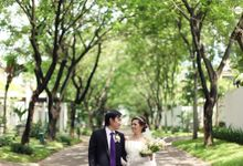 The Private Wedding of Johan & Dewi by Dream Catchers