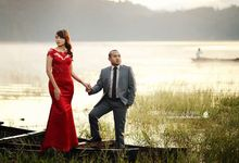 Engagement - I + A by Studio 8 Bali Photography