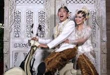 Sulis & Anton Wedding by Lili Aini Photography
