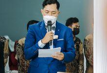 Ika & Arief's Wedding by Wildan Fahmi MC