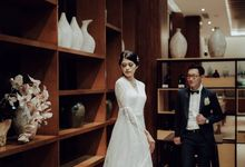 Wedding Kris & Aida by Srikandi Wedding Organizer Semarang