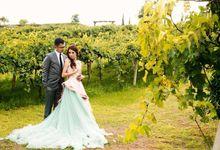 Prewedding by Feramakeup