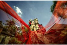 ARUN & EMMY PREWEDDING by DW PhotoArt Bali