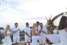 Sky Top Wedding Chapel by Shore Amora SkyTop