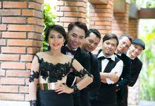 Djampiro band 2015 Photo Profile by Djampiro Band Bali