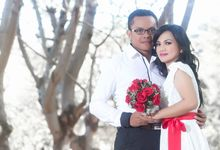 Pre Wedding Rikard & Darny by ROL PhotoVideoGraphy
