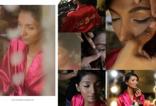 Makeup Portfolio by Bubah Alfian Make Up Artist