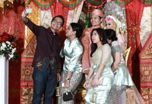 Anggi & Barry Wedding by Lili Aini Photography