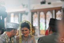 The Wedding Prima Ayu + Oman by The Move Up Portraiture