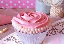 Signature Cupcakes by Petit Lapin
