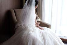 Wedding Of Rudi & Thea by Ohana Enterprise