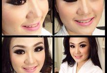 Jimmy Himawan Makeup by Jimmy Himawan Make Up Artist