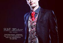 Suit Maker by Suit Maker