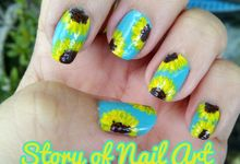 Daily Nails all occasions by Story of Nailart