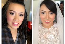 Insta project by Shirley Make Up Artist