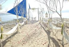 Weddings at Club Paradise Palawan by Club Paradise Palawan