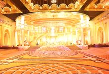 Bride Groom Entry & Entertainment by Xeel Events