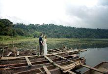 Prewedding  Dave & Kate by Dean Bali photography