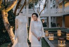 Wedding Photography Wandy Lala by My Story Photography & Video