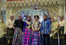 Annisah & Erwin Wedding by AW Media