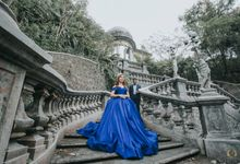 PREWEDDING WIJI AND FETY by Fito Photography
