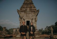 PREWEDDING IRFAN AND MEGA by Fito Photography