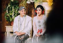 Kiki & Anissa Wedding by Speculo Weddings