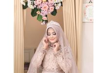 Wedding Devi & Faridz by BQ Pictures