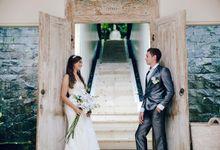 Pre-wedding Memory by Villa Santai Ubud by Bali Villas R Us