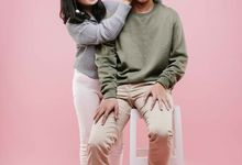 Prewedding Debby & Qodrianto by airwantyanto project