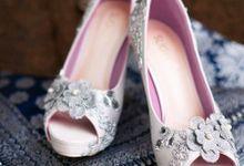 Modern Day Batak Wedding by SLIGHTshop.com
