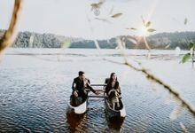From bali to sweet jakarta couple by SAVA Story