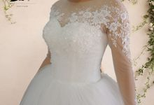 Wedding Dress In Your Dream by Tu Linh Boutique