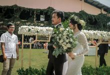 Wedding Siang Karina & Bintang by 150 Wedding Venue