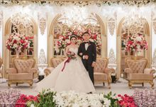 The Wedding Of Nico & Nerissa by BEST Entertainment and Organizer
