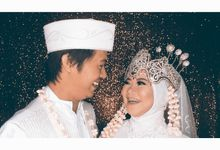 Nay & Achmad by Nomagna Creative