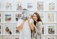 James & Melissa by Novel Journal