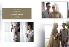 Ais - Aga Wedding by Mammoth Studio