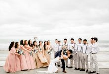 Bryan & Tinkay by Eventcetera Event Planning & Styling