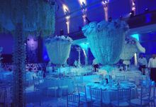 Winter Wonderland by 7 Sky Event Agency
