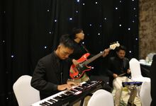 Bagus & Novi Wedding by The Beney Entertainment