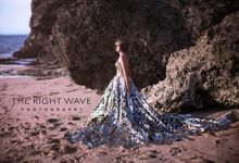 Bleed The Same Light by The Right Wave