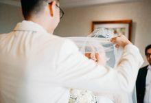Wedding of dr Ivan & dr Brigitta - 18.01.20 by Sparkling Organizer