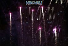 Pyrotechnics by Hikaru Fireworks And Stage Effects