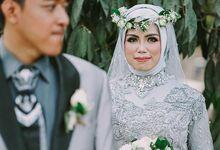 Wedding by Rezaezancreative