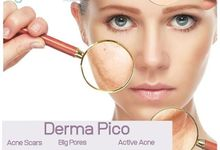 DERMA PICO by Dermalounge Medical Spa