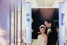 Geraldo Rika Wedding by Sisca Zh