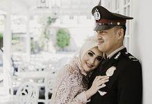 Prewedding & Wedding Sampel by Dcenter Photography