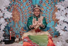 Wedding Moment of Rahmat & dian by Motoin Project