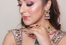 Make up by Natasha arya  by Natasha arya